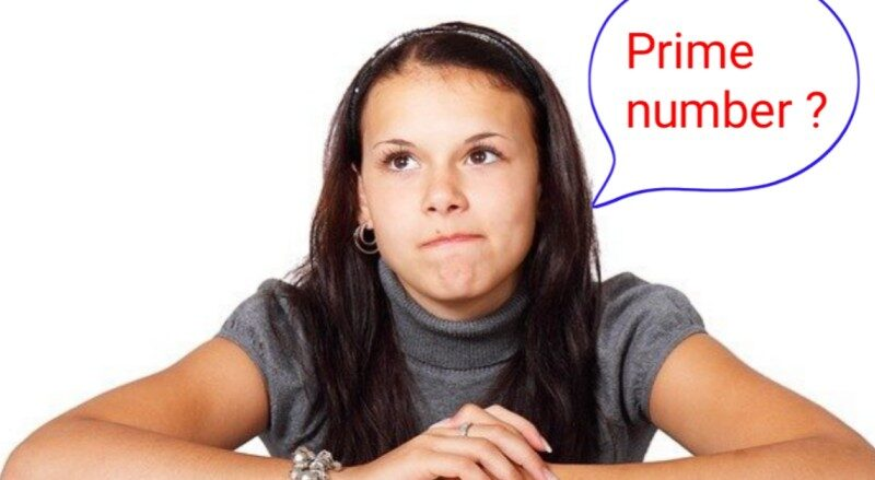 what is prime number
